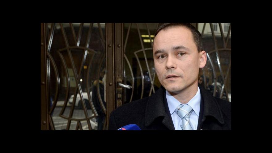 Video Žalobce o Nagygate: Zneužití rozvědky? Mimořádně škodlivé