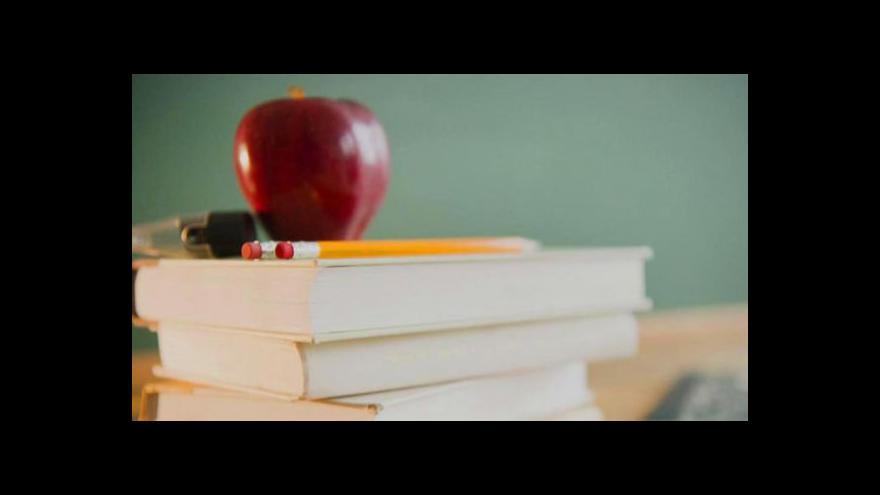 Video Na ovoce pro školy půjde víc peněz