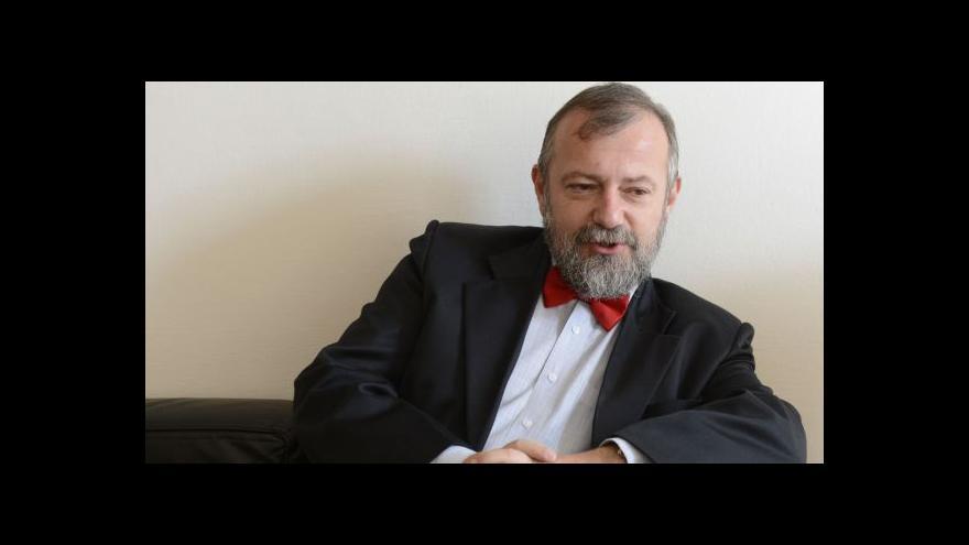 Video Kmoníček: Rozlišujme slova o islámu a islámském fundamentalismu
