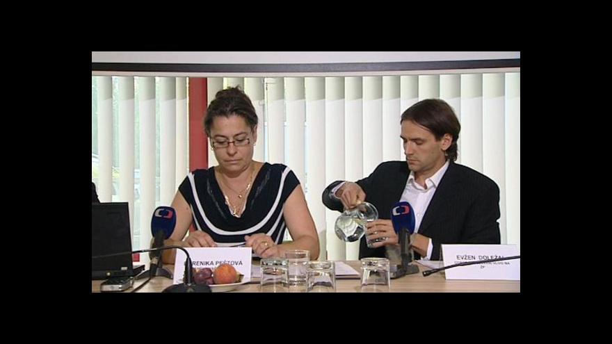 Video MŽP: Stanovisko EIA obsahuje řadu chyb