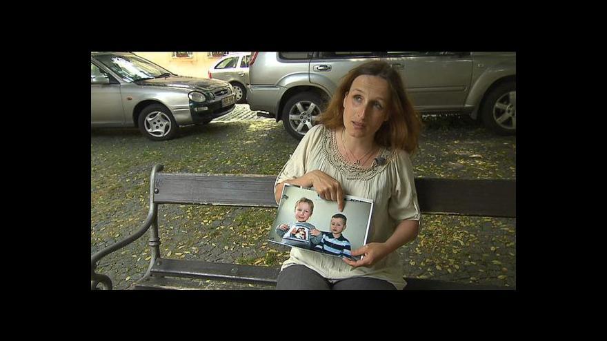 Video Případ odebraných děti se řešil i ve sněmovně