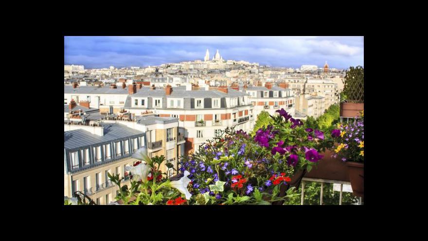 Video Nejdražší byty jsou ve Velké Británii a Francii