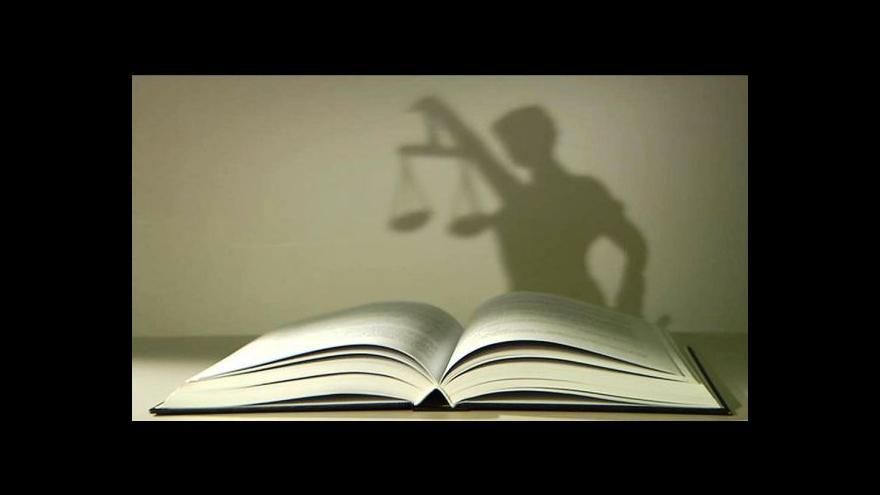 Video O korupčních svodech v justici hovoří Robert Pelikán a David Ondráčka