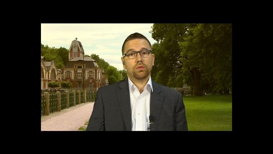 Video Havelka: Zdražení je zbytečné a pro občany demotivující