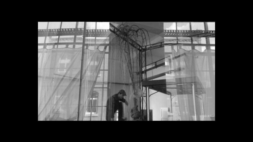 Video Animal Exitus - Spitfire Company tančí o traumatech