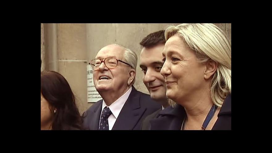 Video Le Penovi zažívají nejtěžší roztržku v době největšího úspěchu