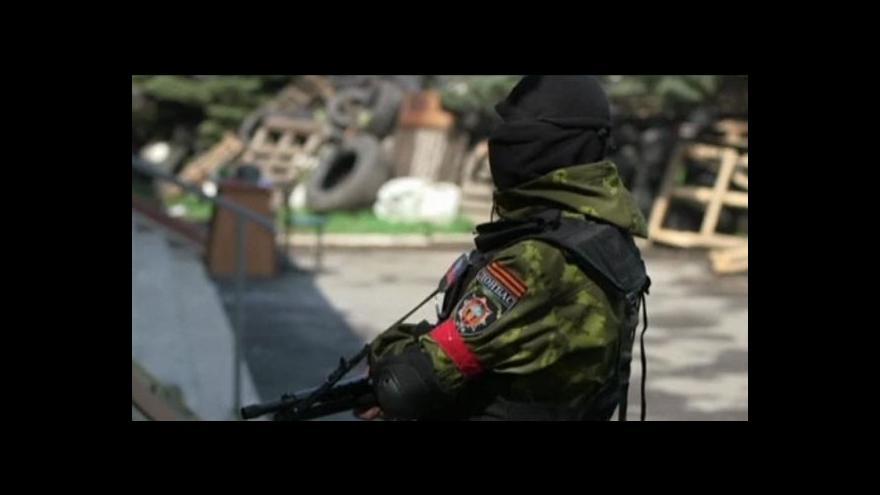 Video Horizont: Boje na Ukrajině navzdory jednání neutichají