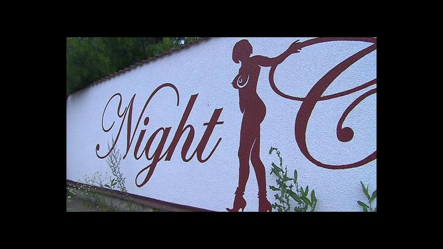Video Bezpečnostní agentura pomáhá v boji proti pouliční prostituci