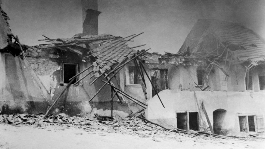 Video Historie.cs - Lidice – oběti avrazi