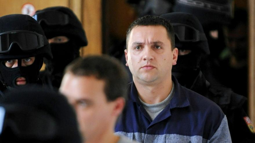 Video Události: Policie dopadla posledního člena Berdychova gangu
