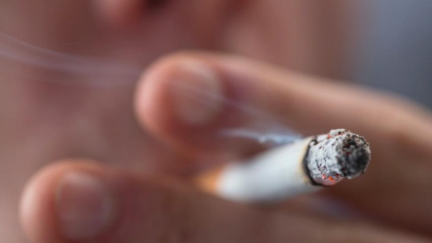 Video Vzniká středoevropská síť nekuřáckých nemocnic