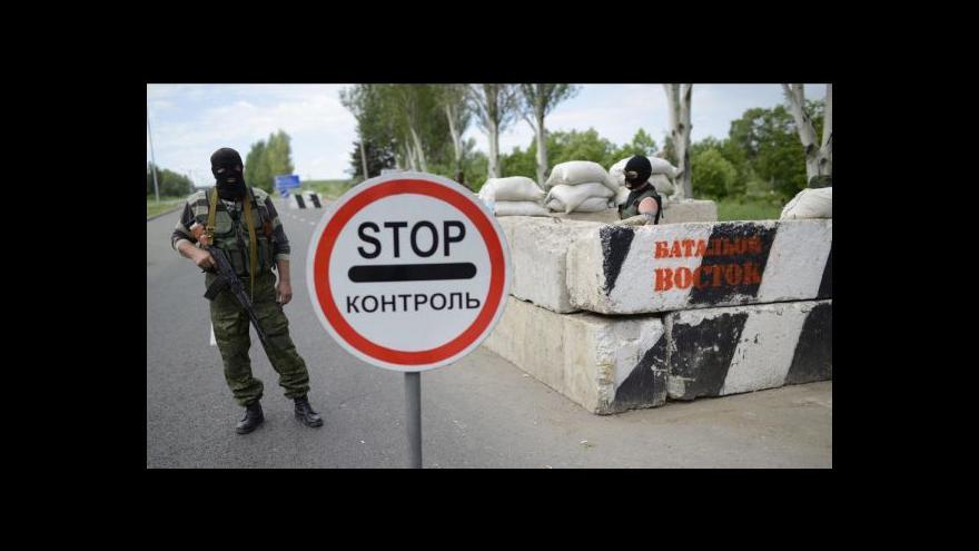 Video Rusko a Ukrajina se opět nedohodly na řešení sporu o dodávky plynu