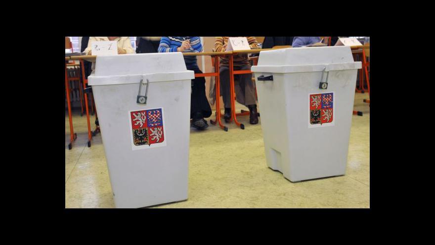Video Zeman naznačil termín komunálních voleb