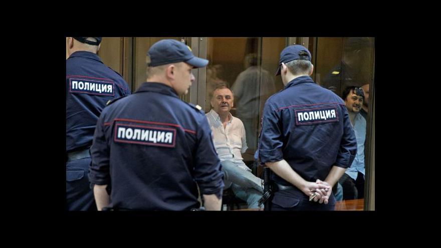 Video Dvořák: Rozsudek zazněl až na třetí pokus