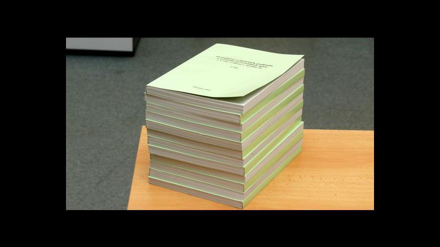 Video Do archivu STB jen s povolením udavače, zvažuje Ústavní soud