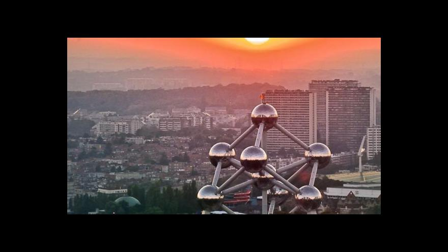 Video Objektiv: Bruselské Atomium