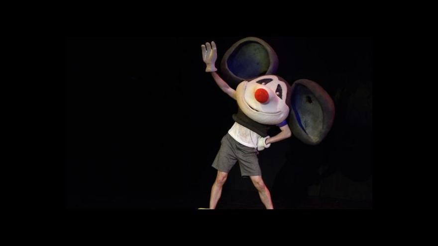 Video V ostravském Divadle loutek režíruje Nizozemec
