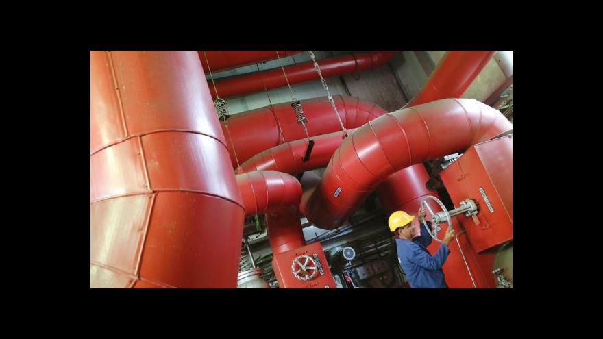 Video No comment: Elektrárna v Hodoníně slaví 60. výročí