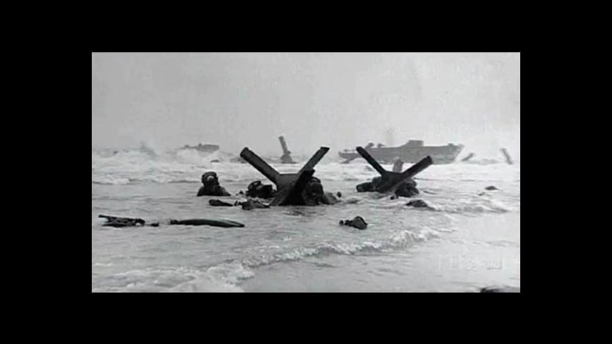 Video Osud snímků Roberta Capy