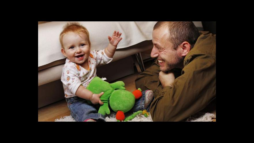 Video Spory o otcovství