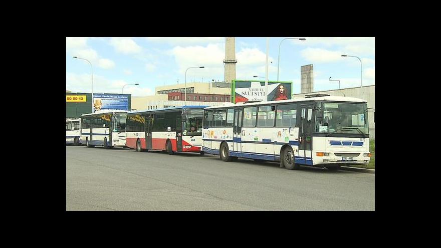 Video Pražská a Středočeské integrovaná doprava se zatím nepropojí
