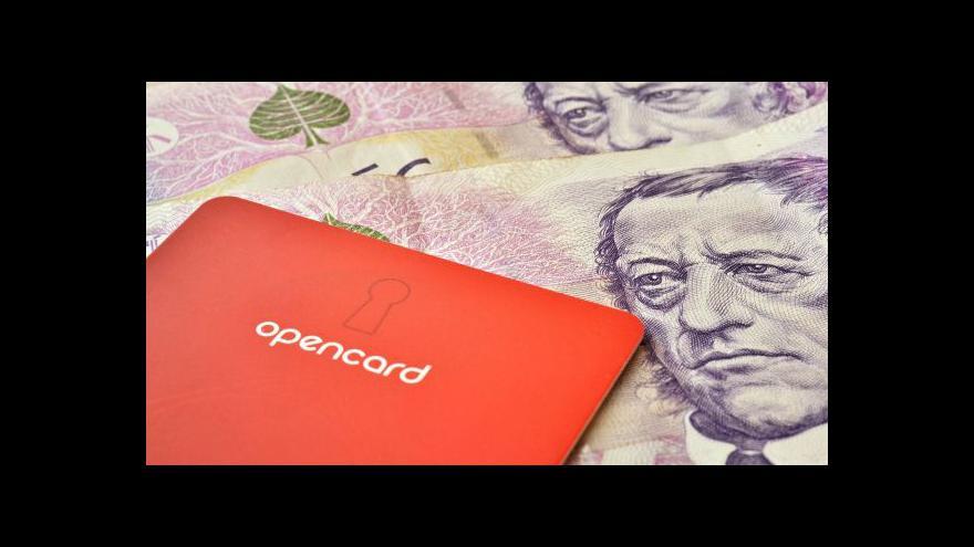 Video Jednala vyšetřovací komise ke kauze Opencard