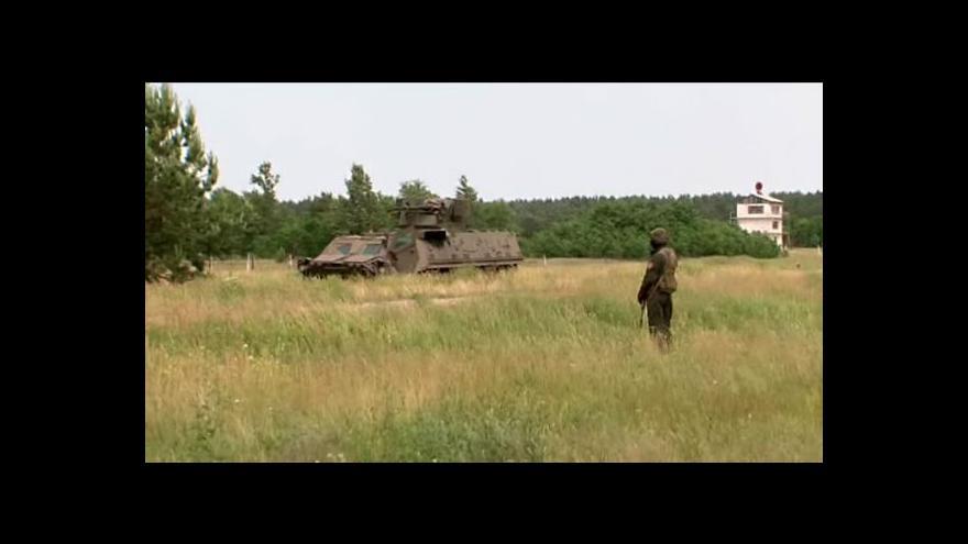 Video G7 vyzývá Rusko, aby neposílalo bojovníky na Ukrajinu