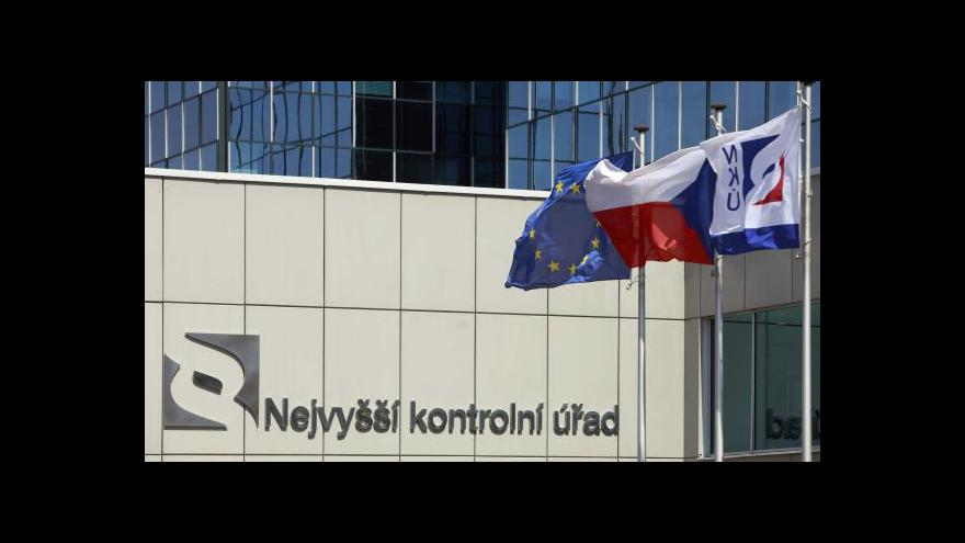 Video Kala (NKÚ): Uspořit by se dalo i stanovením maximálních cen