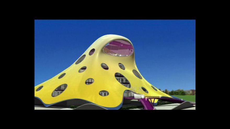 Video Chobotnice z Rohanského ostrova
