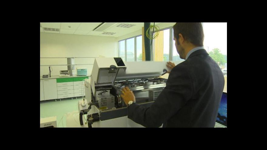 Video V Jihlavě startuje vědeckotechnický park. Ne všude ale parky uspěly