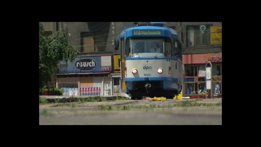 Video Město zkontroluje hospodaření a tendry v dopravním podniku a nemocnici