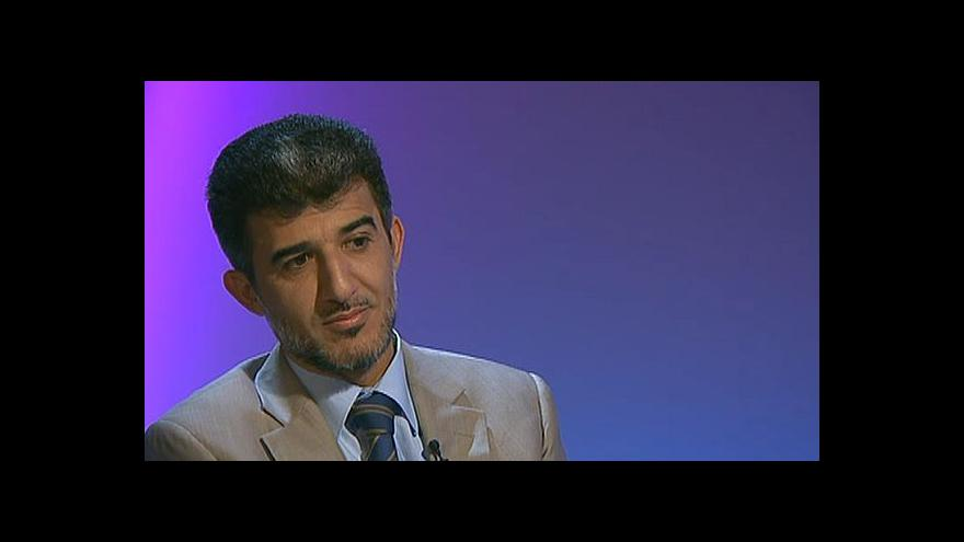 Video Alrawi: Razie poškodila pověst a obraz muslimů
