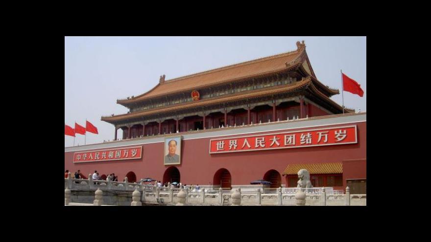 Video Analytici: Konzumní čínskou společnost výročí nevzrušuje