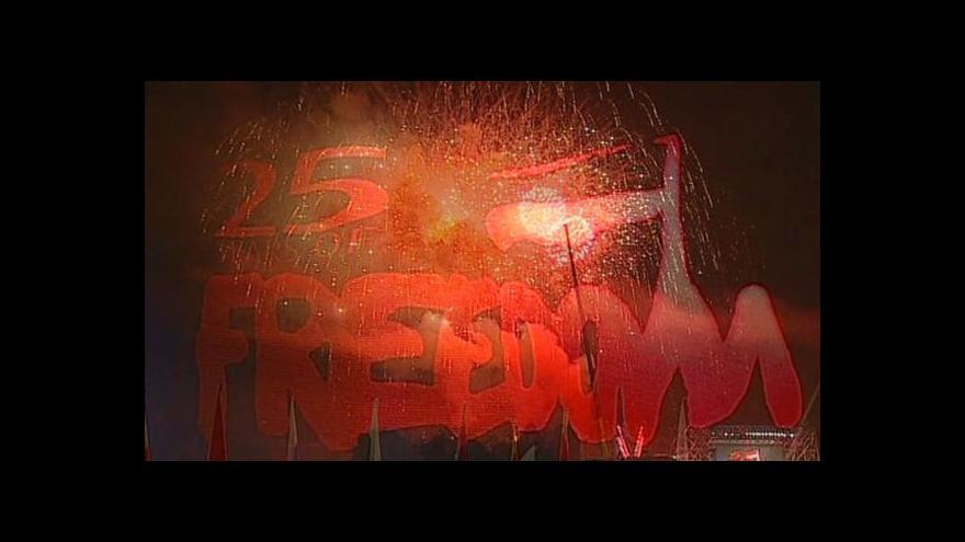 Video Před 25 lety se v Polsku konaly polosvobodné volby