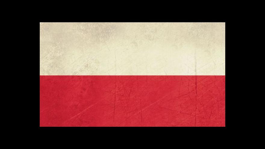 Video Polská ambasadorka: Volby v červnu '89? Slavíme radostné výročí