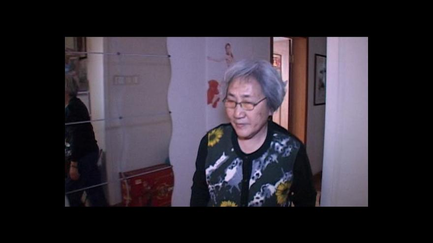Video Tchien-an-men: Vláda se bojí pravdy, říká matka jedné z obětí