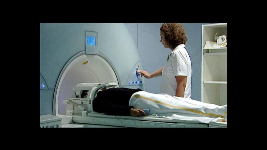 Video Inovace pro lidi s nemocným srdcem