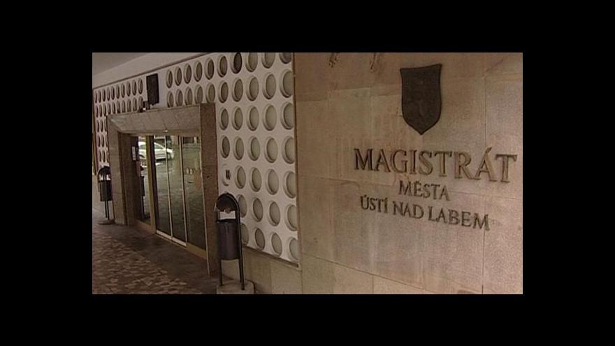 Video Ústí se kvůli stíhání primátora bojí o dotace z EU