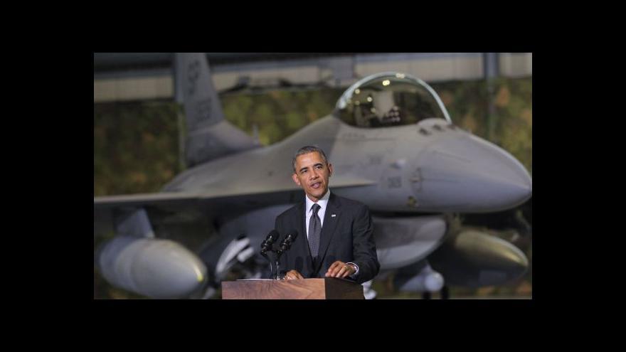 Video Robejšek: Na Obamovo Yes, we can nelze spoléhat