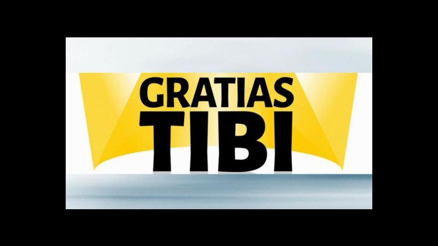 Video Gratias Tibi si všímá mladých, kteří pomáhají