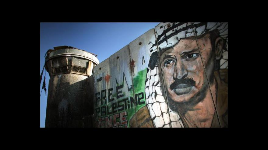 Video Analytička Kalhousová: OOP? Hybná síla palestinské politiky