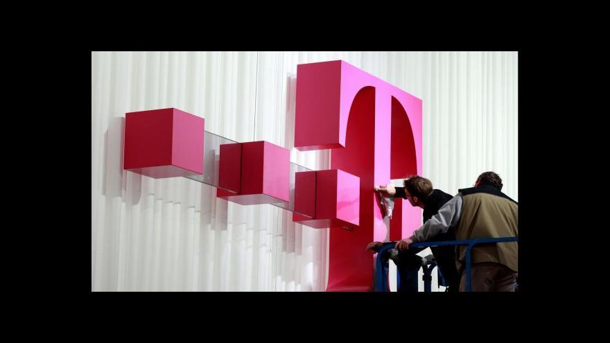 Video T-Mobile spojuje své síly s GTS