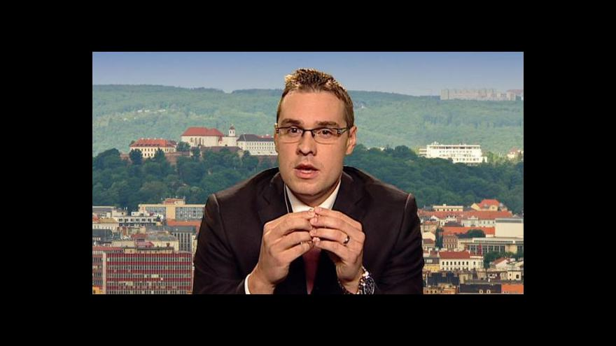 Video Švrček: Informační sms využívá odhadem na 600 obcí