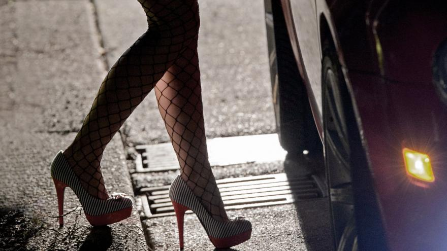 Video 90' ČT24 - Návrhy na regulaci prostituce