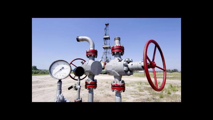 Video Horizont: Posun v řešení plynové krize?