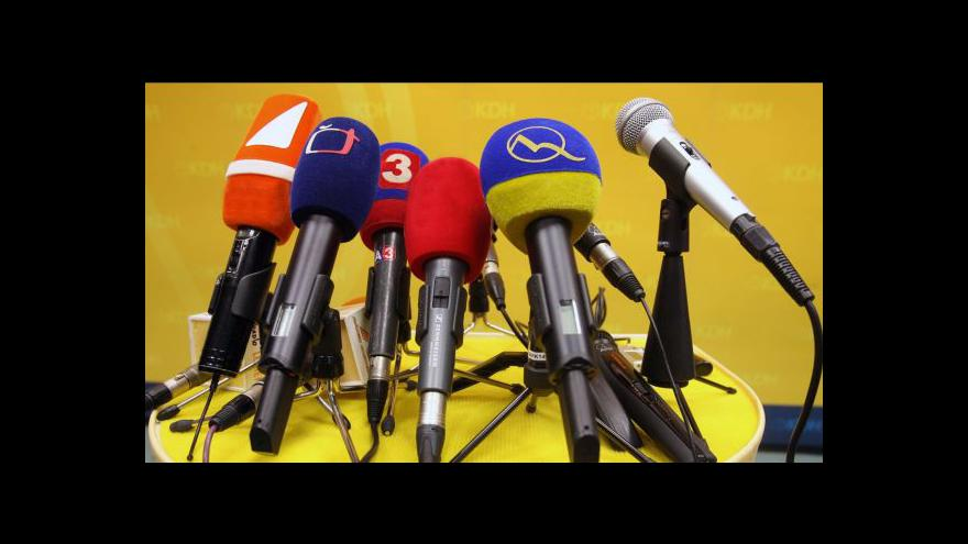 Video Tripartita: Minimální mzda se od ledna zvýší na 9 000 korun