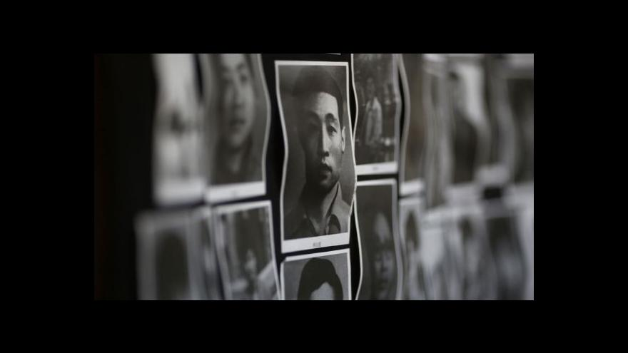 Video Čína zostřuje dohled před blížícím se výročím