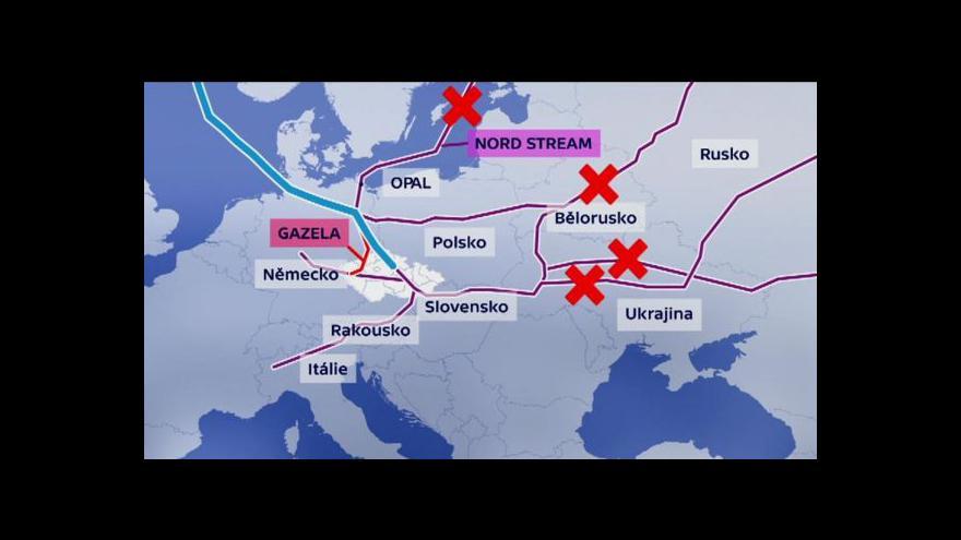 Video Mládek: Bez ukrajinských tras si můžeme vystačit