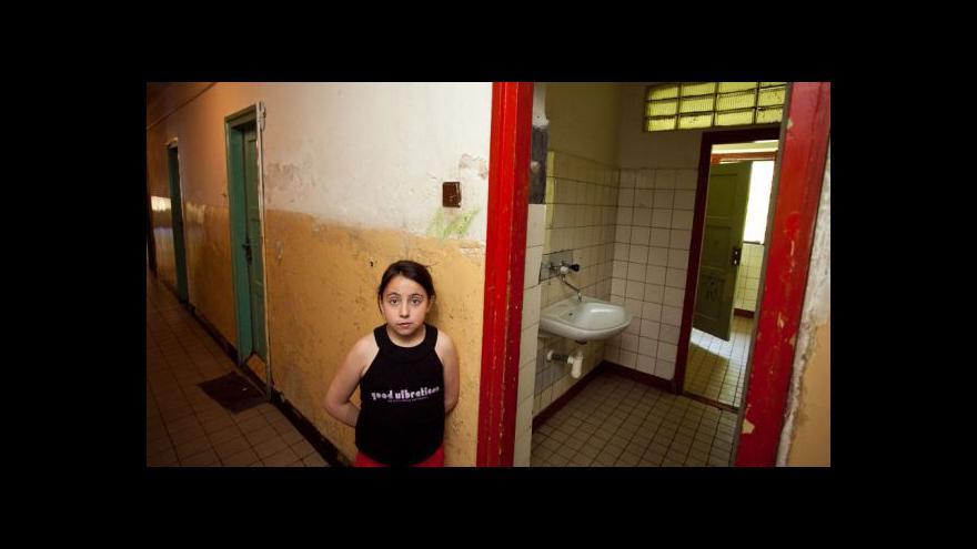 Video Události: Ubytovny nebo pronájem?