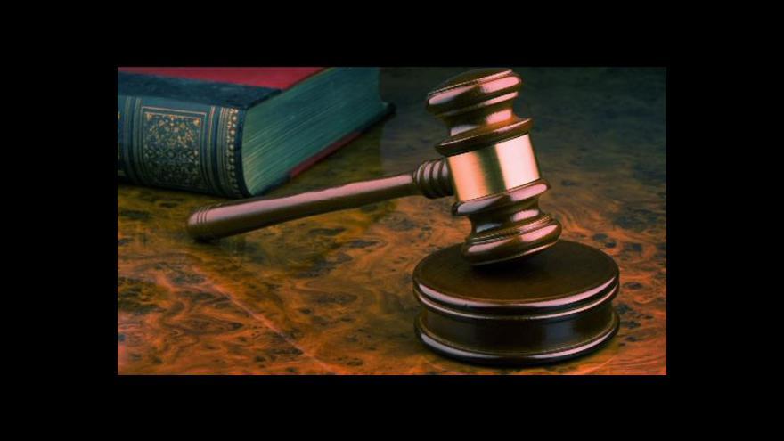 Video Soudci v roli stíhaných